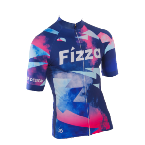 Fizza Jersey front